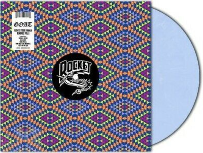 """GOAT - Run To Your Mama Vol. 1 [RSD 12""""] (LP)"""