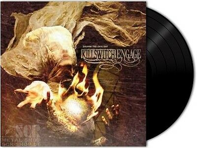 KILLSWITCH ENGAGE - Disarm The Descent (LP)