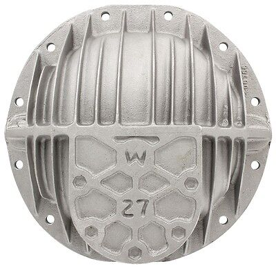 Cutlass Differential Cover, Olds W-27 Aluminum fits oldsmobile 10 bolt