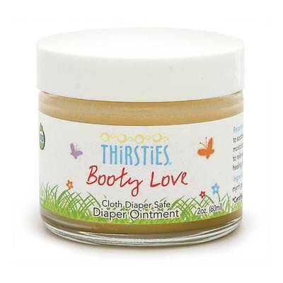 Booty Love Diaper Rash Ointment - Thirsties