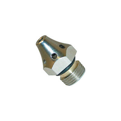 Pcl Air Technology Bgn461 Safety Nozzle