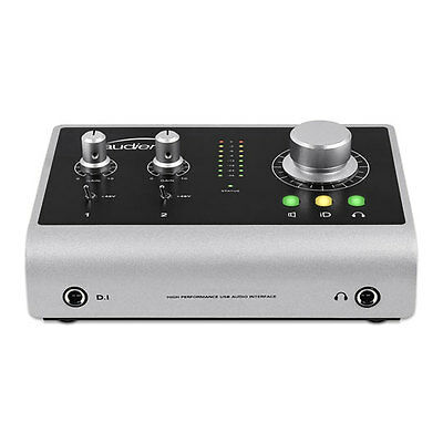 Audient iD14 USB Audio Interface &  Monitor Controller