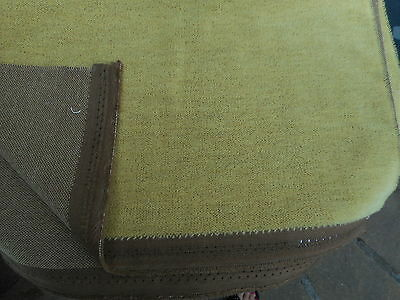 ALPACA Helmbold CROCODILE GREEN 4mm medium dense