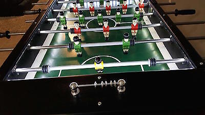 Portuguese Home Edition Soccer Foosball Table Matraquilhos made in Portugal