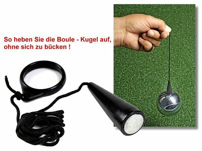 Boule On castles Ball magnet for Pick up, 90 cm Line, new