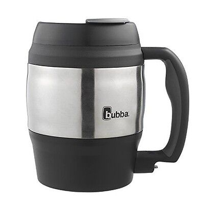 Bubba Brands Bubba Classic Insulated Mug, 52oz., Black