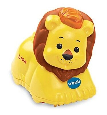 VTech Go! Go! Smart Animals Lion