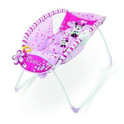 Disney Minnie Mouse Bows and Butterflies Sleeper