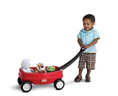Little Tikes Lil' Wagon, Red