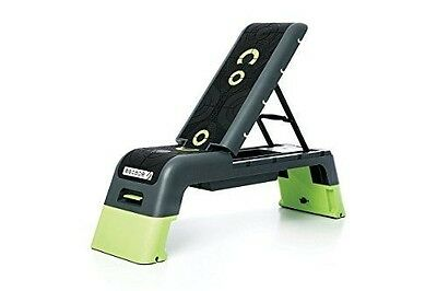 Escape Fitness USA Escape Fitness Deck - Workout Bench and Fitness station