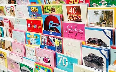 Joblot Greeting Cards ~ Packs for All Occasions ~ Birthday Valentine Anniversary