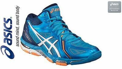 Volleyball Shoes Volleyball Schuhe ASICS GEL VOLLEY ELITE 3 MT !!NEW!! 2016