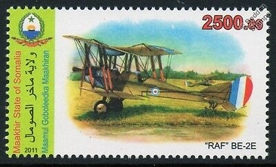Begemot 1//48 Russia in the WWI Morane Saulnier type N # 4822
