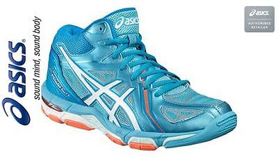 Volleyball Shoes Volleyball Schuhe ASICS GEL VOLLEY ELITE 3 MT WOMEN !NEW! 2016
