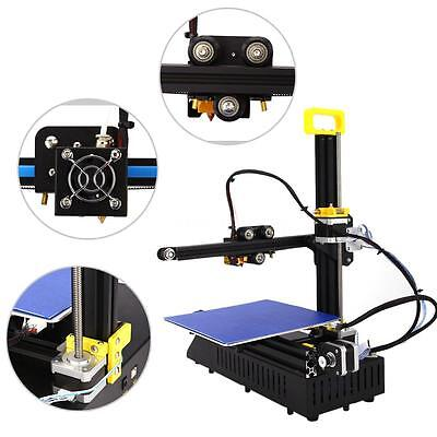 Creality 3D High Precision 3D Printer FDM Injection Molded Self-assembly O4I4
