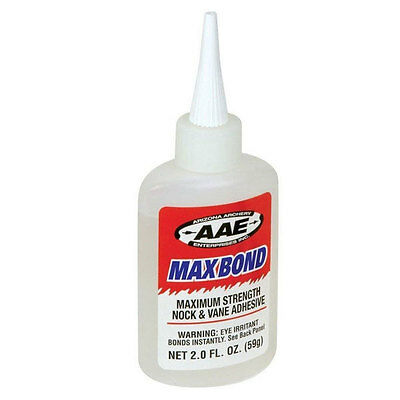 AAE Max Bond Glue 2 Ounce - MXAB2