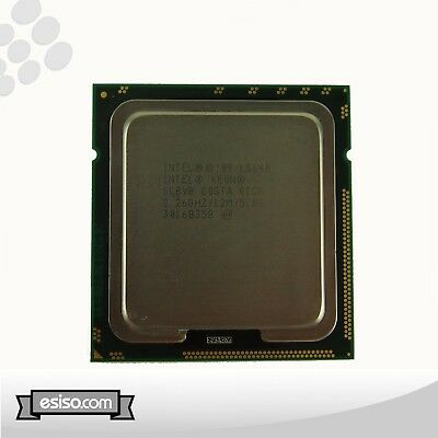 SLBV8 INTEL XEON L5640 6 CORE 2.26GHz CPU PROCESSOR FOR DELL T3500 T5500 T7500