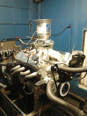 454 Cubic Inch Light Aluminum Block Ls7 Ls3 (730Hp-2000Hp Options / Efi Or Carb)