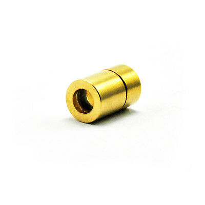 Laser Diode Housing 8x13mm For 5.6mm TO-18 With 7mm Plastic Lens and Spring