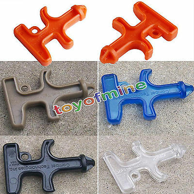 1X Self Defense Stinger Duron Drill Protection Tool