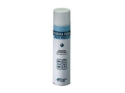 Pharma trade spray antisettico medical 400 ml
