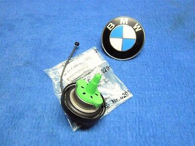 BMW e92 e93 Coupe Convertible Filler Cap NEW Fuel Tank Cabrio M3 320i 325i 330i
