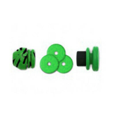 Bee Stinger KIT - Freestyle Color Accent - Green - New Weights - FCKNGR