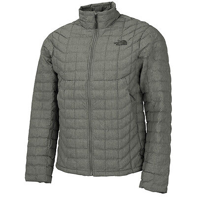 The North Face Men Thermoball Full Zip Jacke T0CMH0KDD Outdoor Funktionsjacke