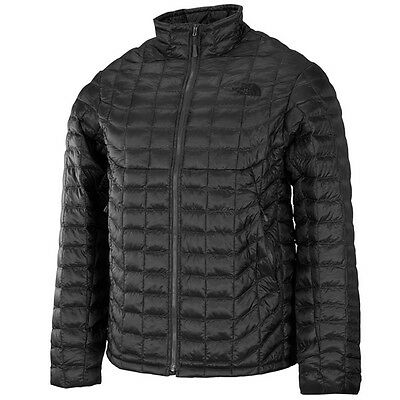 The North Face Men Thermoball Full Zip Jacke T0CMH0MLN Outdoor Funktionsjacke