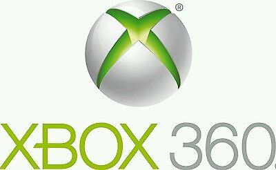 XBOX 360 GAMES (your pick)