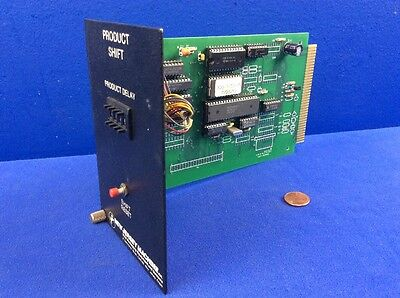 New Jersey Sa 320-643D Product Shift Control Module