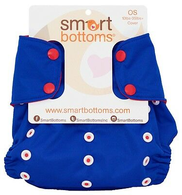 Hero - Too Smart Cover By Smart Bottoms - Cloth Diaper Cover