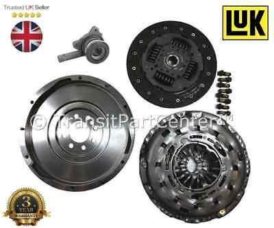 Genuine Ford Dual Mass Flywheel Conversion Kit Clutch & Csc Transit 2.2 6 Speed