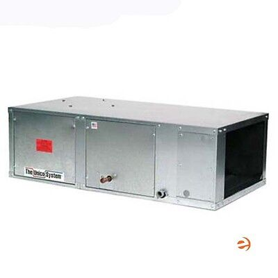 Unico M1218 1-1.5 Ton Chilled Water with Hot Water Coil Air Handler