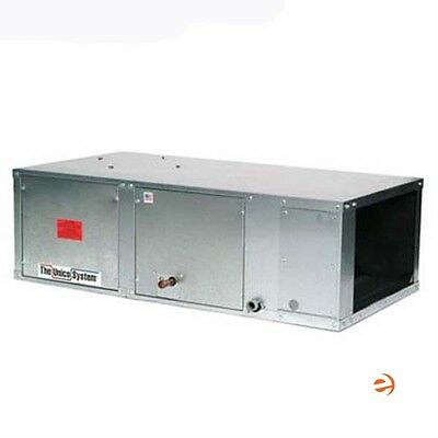 Unico M1218 1-1.5 Ton R410 Air Conditioner with Hot Water Coil Air Handler