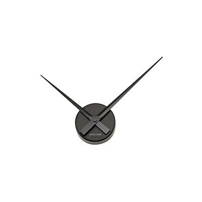 PENDULUM WALL CLOCK NEEDLE-POINT 44 cm UKA4348B