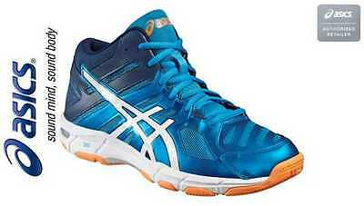 Volleyball Shoes Volleyball Schuhe ASICS GEL BEYOND 5 MT !!NEW!! 2016