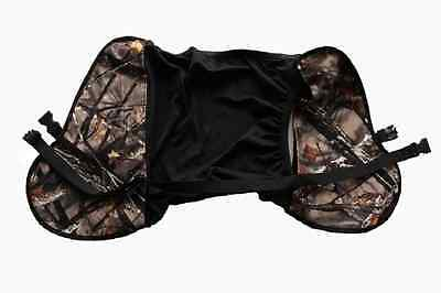 Black Greek Deluxe Compound Bow carrier bow bag/case hunting camo archery bow