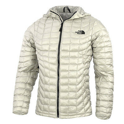 The North Face Women Thermoball Kapuzenjacke Jacke T0CUC511P Funktionsjacke