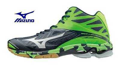 Volleyball Shoes Volleyball Schuhe MIZUNO WAVE LIGHTNING Z 2 MID
