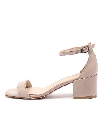New Mollini Taine Nude Womens Shoes Dress Sandals Heeled