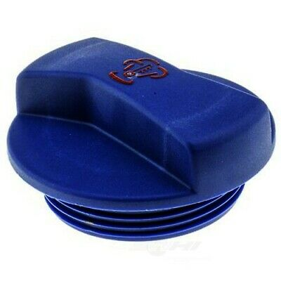 Engine Coolant Recovery Tank Cap-Standard Coolant Recovery Tank Cap Motorad T49
