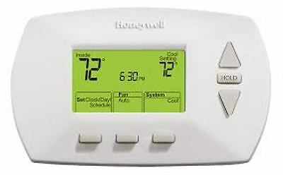 Honeywell Home RTH6350D1000 5.2 Day Dig Prog Thermostat