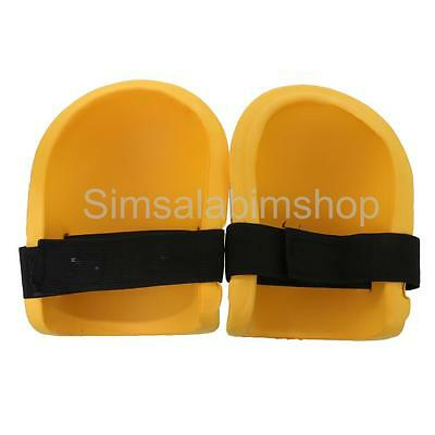 2pc Ultralight Water-resistant Gardening Knee Pads Protector Cushion Kneeler