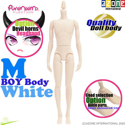 AZONE PFL007-FLS 1/6 Pure Neemo FLECTION XS Natural GIRL Body Blythe Doll NEW