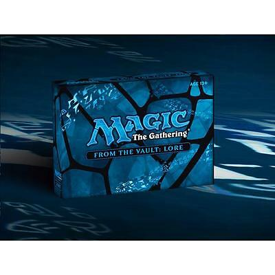 Magic the Gathering From the Vault Lore