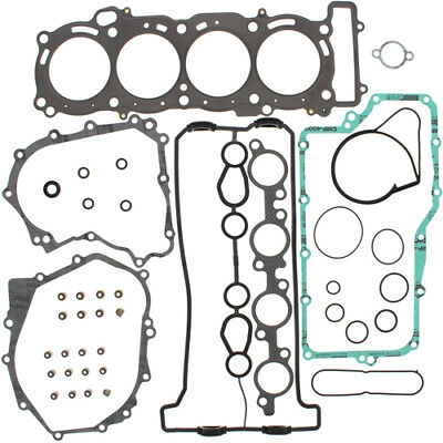 Complete Gasket Kit with Oil Seals For Yamaha APEX RTX 1000 2006 - 2010 1000cc