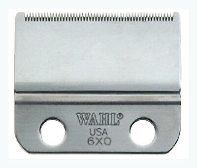 Wahl Balding 6X0 Clipper Replacement Blade #2105
