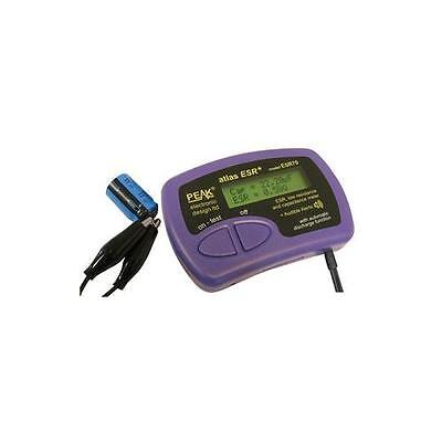 ESR70 Peak Esr And Capacitance Meter