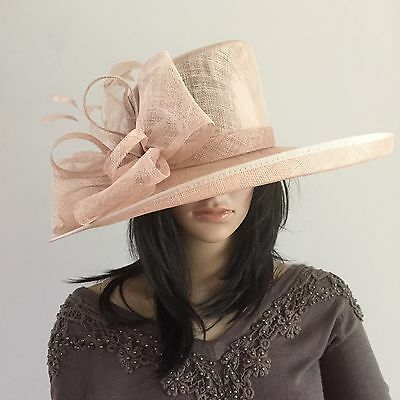 Nigel Rayment Nude Wedding Hat Occasion Mother Of The Bride